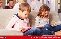 Tại sao tôi không cho con mình dùng smartphone?