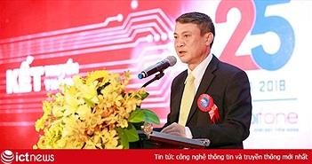 """Thứ trưởng Phạm Hồng Hải: """"Chặng đường phát triển của MobiFone 25 năm qua rất đáng tự hào"""""""