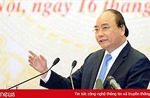 """Thủ tướng Nguyễn Xuân Phúc: """"Các doanh nghiệp logistics cần ứng dụng công nghệ 4.0"""""""