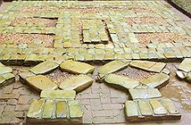 Kỳ bí những chiếc đầu đá Olmec