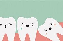 Xử trí thế nào khi răng khôn mọc dại?