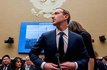 Facebook chi hơn 20 triệu USD để bảo vệ Mark Zuckerberg trong vòng 3 năm qua