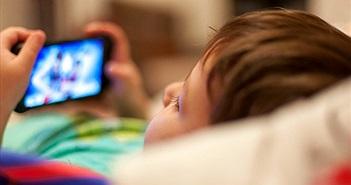 Hàng ngàn ứng dụng Android đang theo dõi trẻ em trái phép mà phụ huynh không hề hay biết
