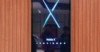 """Nokia """"úp mở"""" về Nokia X, ra mắt vào 27/4 tại Trung Quốc"""