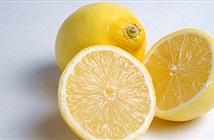 Rộ trào lưu ăn chanh Lemon Face Challenge gây quỹ chống lại bệnh hiếm gặp DIPG