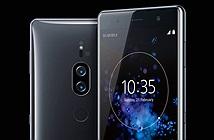 Sony giới thiệu Xperia XZ2 Premium: màn hình 4K HDR, camera kép với ISO siêu cao 51.200