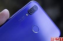 Huawei Nova 3e: Chụp ảnh đẹp, tuy chưa xuất sắc nhưng xứng đáng trong tầm giá
