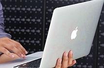 Thị trường PC: Apple đang tụt hạng, HP vươn lên đầu bảng
