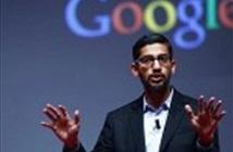 Sau Facebook, Google và Twitter sẽ tiếp tục bị sờ gáy