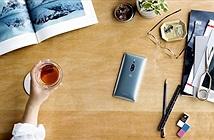 Sony ra mắt XZ2 Premium: màn hình 4K HDR, 6GB RAM, camera kép đầu tiên của Sony
