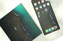 Xuất hiện iPhone Fold mình hạc xương mai, đe nẹt Galaxy Fold