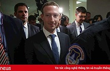 Tháng sau, ngai vàng của Mark Zuckerberg có sụp đổ?