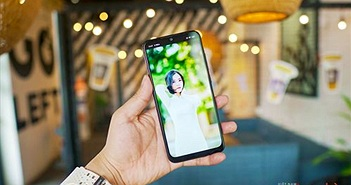 Dùng Redmi Note 7 thực tế 'khác xa' mấy thông số trên mạng