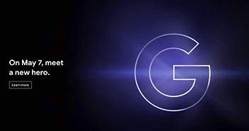 Google gửi thư mời ra mắt Pixel 3a và Pixel 3a XL vào ngày 7 tháng 5