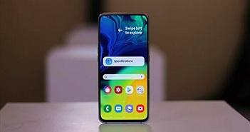 Top 10 xu hướng điện thoại tuần qua: Samsung chiếm hết 1 nửa