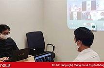 Giải pháp họp trực tuyến Made in Vietnam miễn phí giúp tránh nghẽn mạng quốc tế