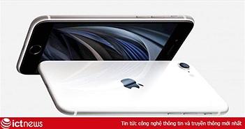 iPhone SE mới ra mắt, Apple ngừng bán iPhone 8 và iPhone 8 Plus