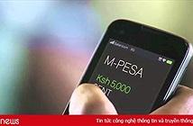 Mobile Money: Lợi thế của Kenya trong cuộc chiến chống Covid-19