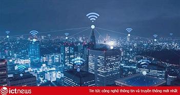 Thị trường kết nối vô tuyến toàn cầu sẽ tăng trưởng vượt bậc vào năm 2026