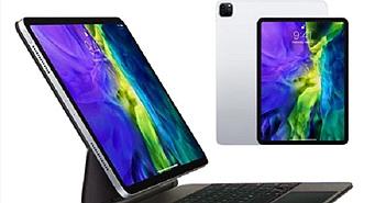 Hé lộ giá bán iPad Pro 2020 tại Việt Nam: Cao nhất 51,99 triệu đồng