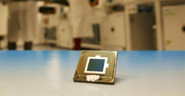 Pin mặt trời mới đạt hiệu suất gấp đôi