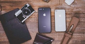 Apple khai tử iPhone 8/8 Plus mở đường cho iPhone SE 2020