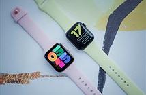 So sánh Oppo Watch và Apple Watch: giống và không giống