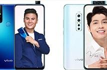 vivo sắp ra mắt 2 dòng điện thoại mới vào tháng 4 này