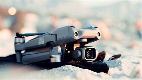 DJI ra mắt flycam Air 2S, camera 20MP, giá từ 999 USD