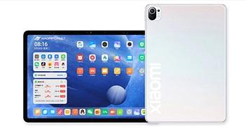 Xiaomi Mi Pad thế hệ mới màn hình 11 inch 120 Hz và chipset Snapdragon chuẩn bị ra mắt