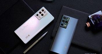 ZTE Axon 30 Ultra và 30 Pro ra mắt: flagship giá dưới 1.000 USD, ba camera 64MP