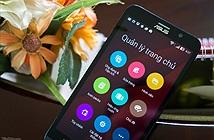 Giao diện của ZenFone 2 có gì hay? Cử chỉ chạm tiện lợi, tùy biến mạnh mẽ, nhiều tính năng hữu ích