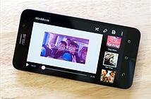 Tạo video slideshow ảnh bằng ZenFone 2 với ứng dụng Mini Movie: nhanh, đẹp, vui