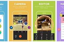 6 ứng dụng biên tập video tốt nhất cho Android