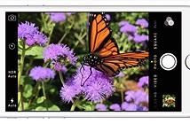 Camera của iphone 6S: chấm tăng nhưng chất lượng ảnh giảm?
