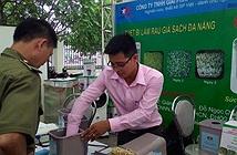 Chủ tịch FPT Trương Gia Bình: Với khởi nghiệp, vấn đề không phải là tiền