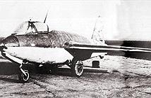 Xem phi công Liên Xô lái thử máy bay Me-263 Đức
