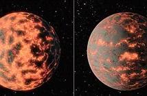 Phát hiện mới về hành tinh mệnh danh siêu Trái Đất
