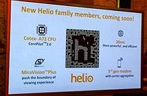 Nhiều hãng điện thoại hứng thú với chip 10 nhân của MediaTek