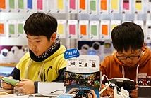 Smart Sheriff  - ứng dụng theo dõi con cái được tín nhiệm tại Hàn Quốc