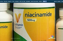 Uống vitamin đều đặn giúp giảm nguy cơ ung thư da