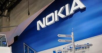 """Nokia """"chìm nghỉm"""" ngay trong thị trường điện thoại phổ thông"""