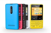 Xuất khẩu điện thoại và linh kiện tăng trưởng ở hầu hết các thị trường