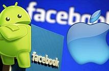 Cách vào Facebook bị chặn trên iOS, Android và Windows Phone