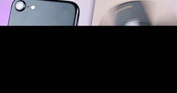 Khoan thủng iPhone 5s, iPhone 7 làm Fidget Spinner