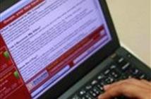 BKAV: 1.900 máy tính của 240 cơ quan, doanh nghiệp nhiễm mã độc WannaCry