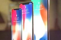 Apple bán được 220 triệu iPhone trong hai năm 2018 và 2019