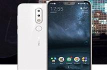 CHÍNH THỨC: Nokia X6 trình làng giá 4,6 triệu đồng, iPhone X sẽ lu mờ