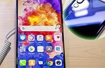 Huawei P20 Pro với 3 camera sau đỉnh nhất thế giới ra mắt tại Việt Nam