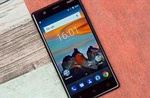 Nokia 3 chỉ được HMD ra mắt thị trường vào cuối năm nay?
